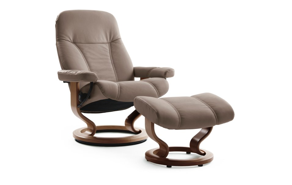 Stressless Sessel CONSUL